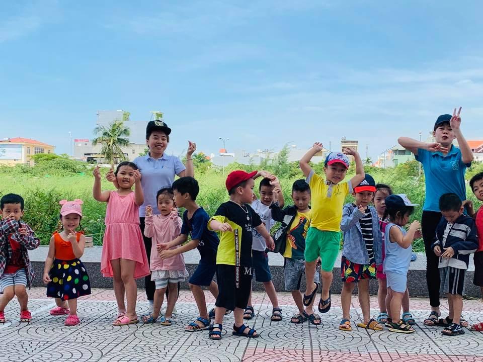 Trường mầm non giáo dục sớm Happy House ( Cơ Sở 1)- Đào Nhuận