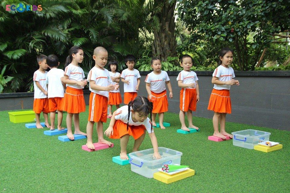Trường mầm non Global Ecokids Goldseason - Nguyễn Tuân