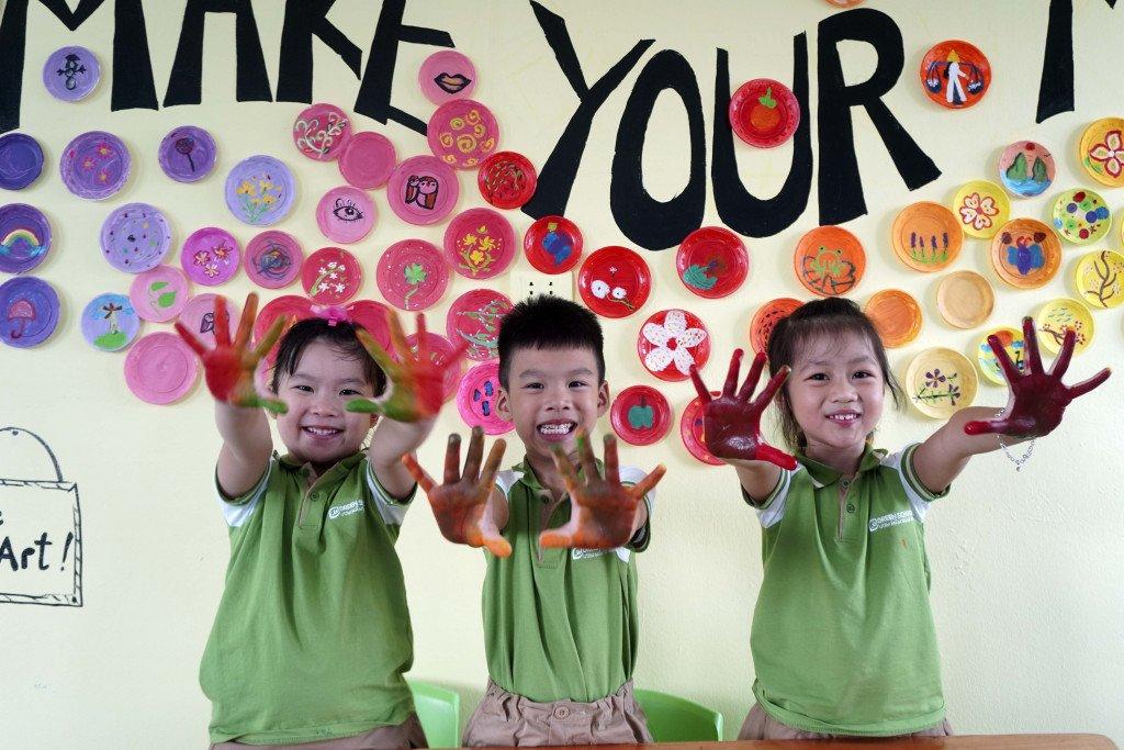 Trường Mầm Non Green school Mỹ Đình - Mỹ Đình