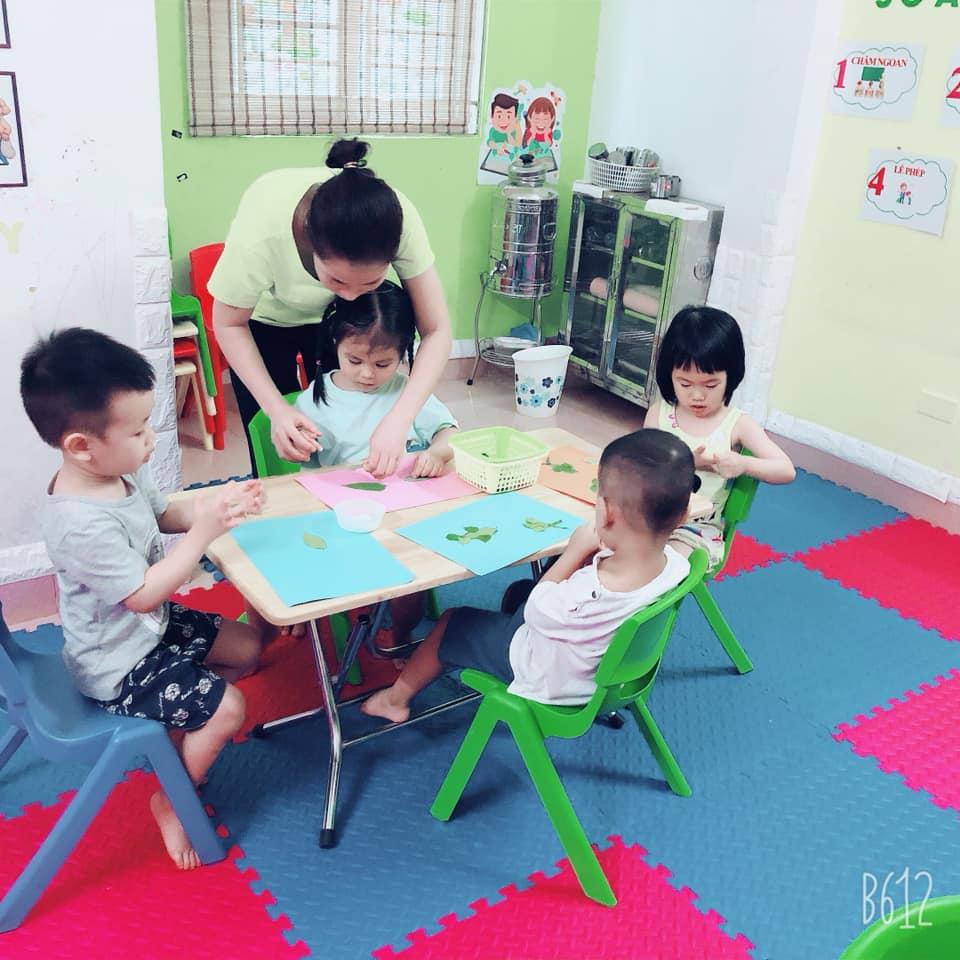 Trường mầm non GreenHouse - Mộ Lao