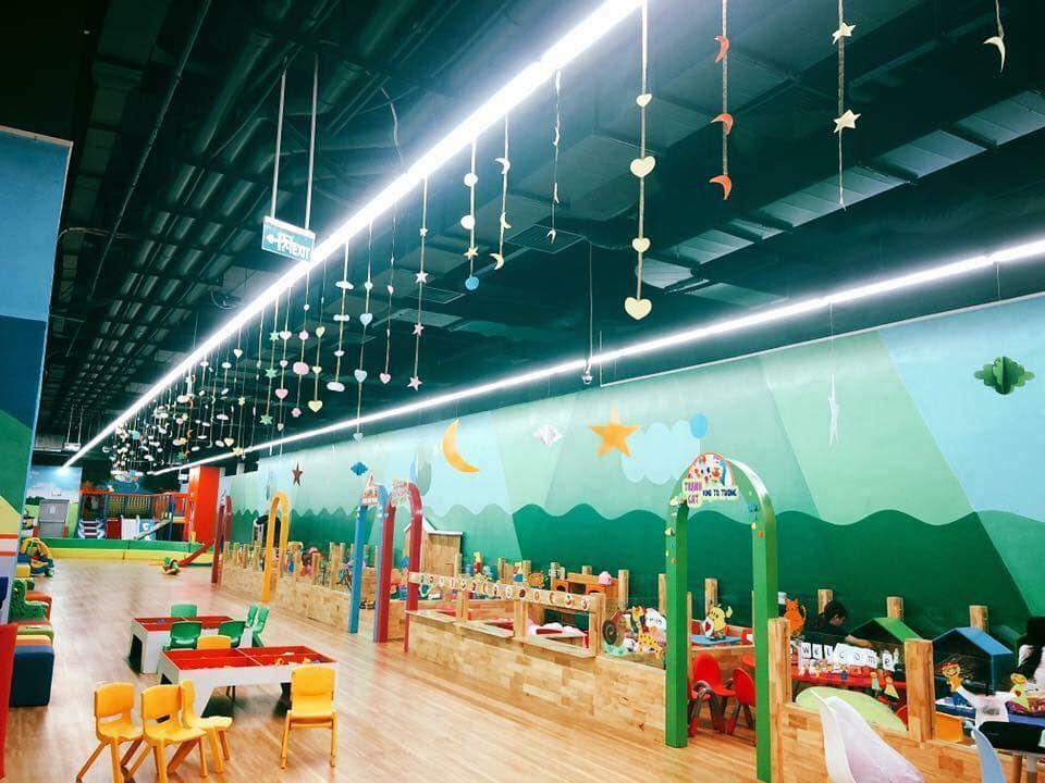 Trường mầm non Hải Phương ( Hải Phương Kindergarten ) - Ngõ Quỳnh