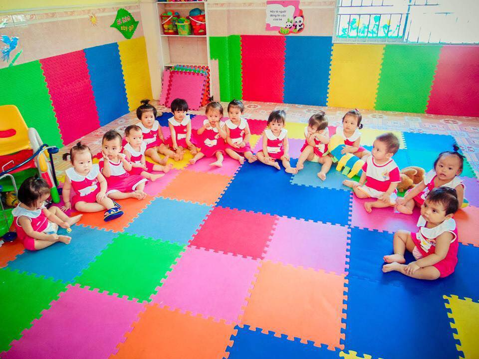 Trường mầm non Hạnh Nhân - Đống Đa, Thanh Bình