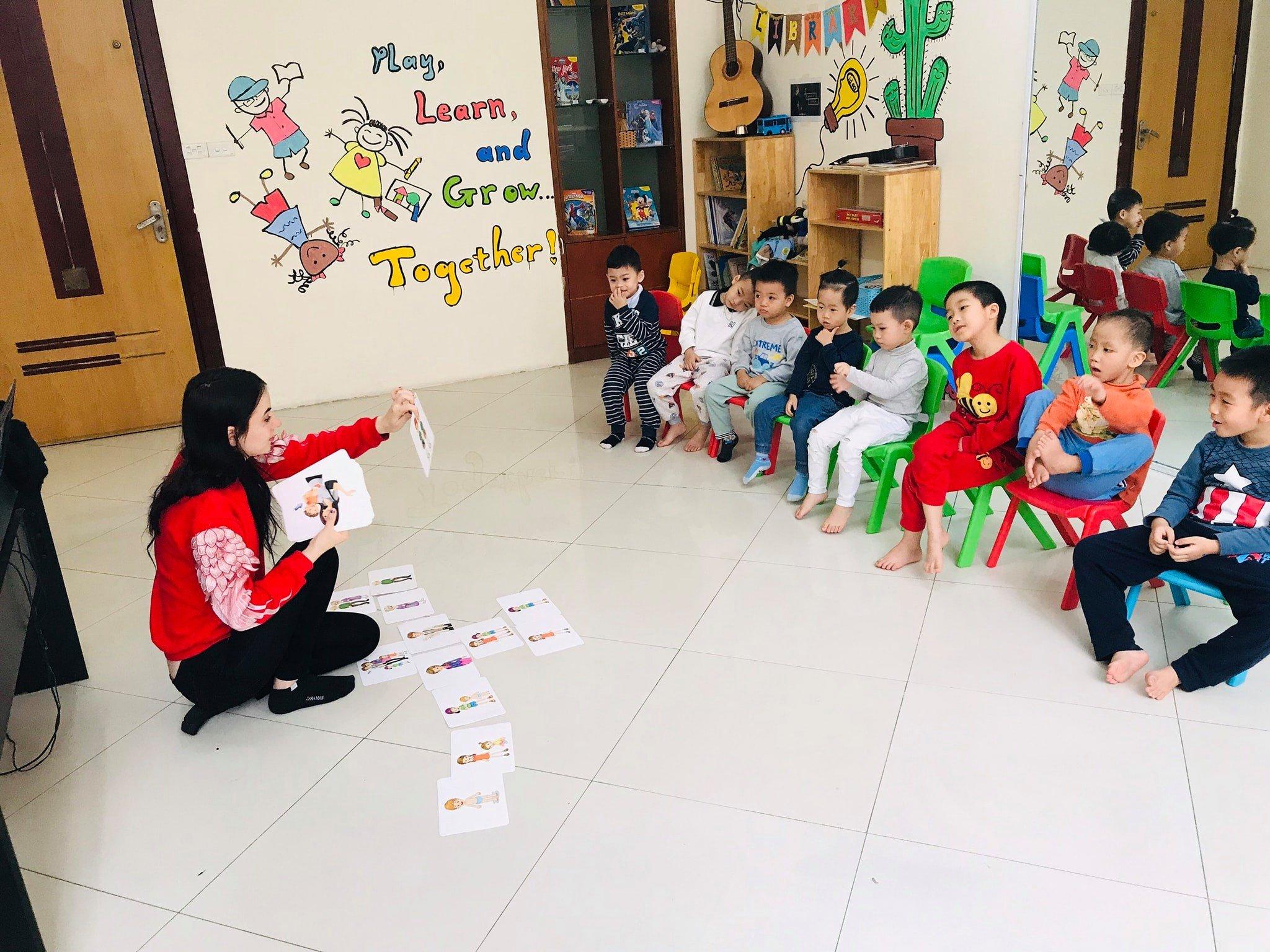 Trường mầm non Happy Home - Lê Đức Thọ