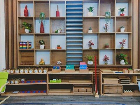 Trường mầm non Happy Me Preschool - Nghĩa Đô