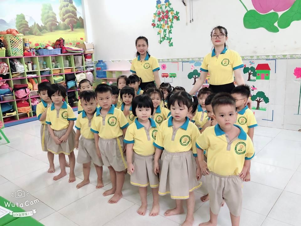 Trường mầm non Hoa Hướng Dương - Trảng Dài