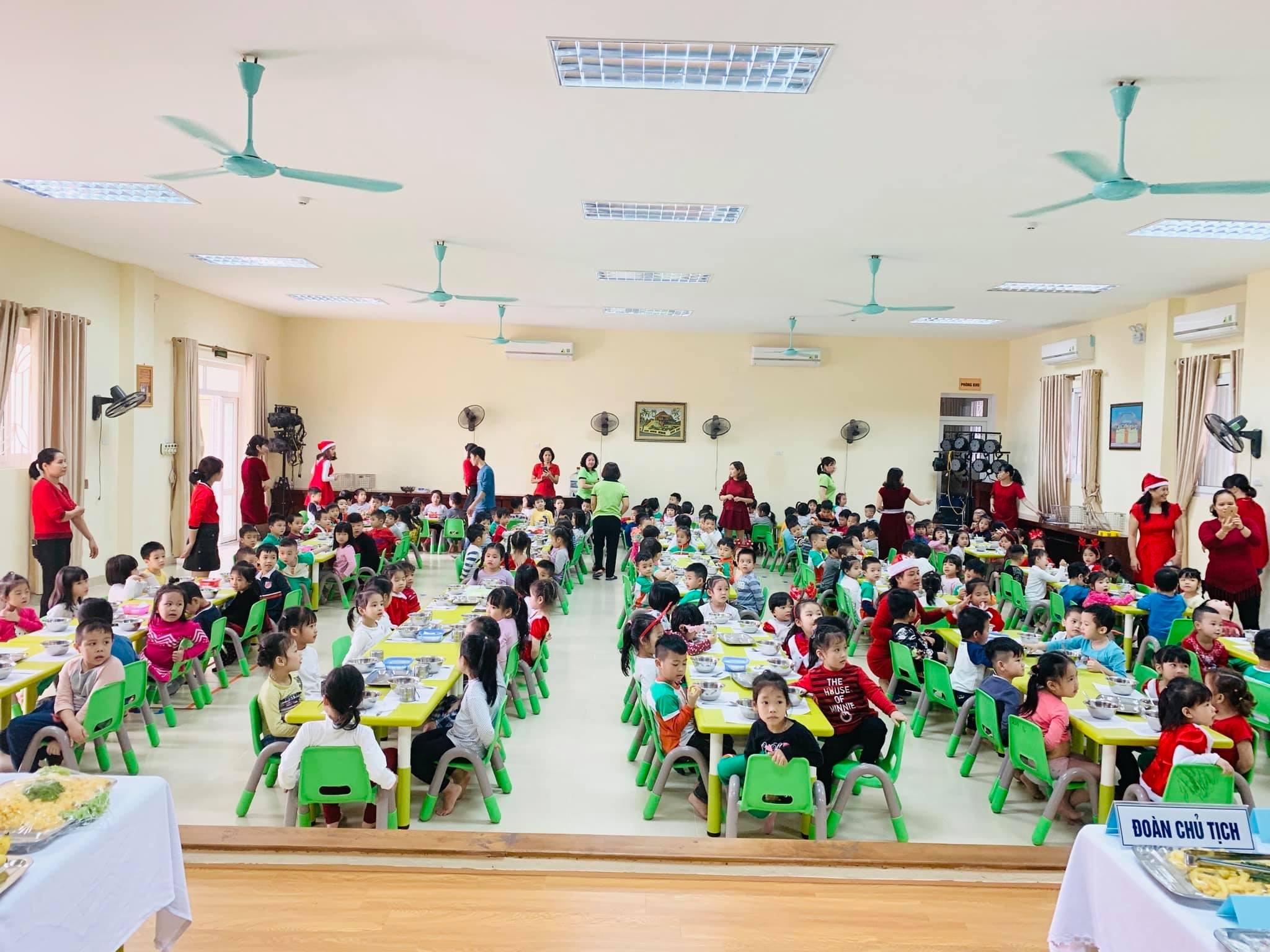 Trường Mầm Non Hoa Mai - Quốc Tử Giám