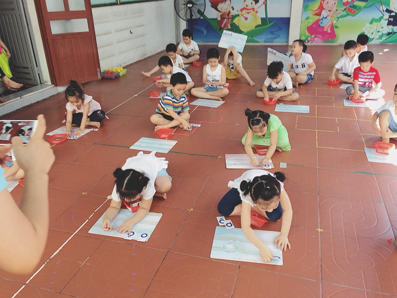 Trường mầm non Hoa Nắng - Vòng Cầu Niệm, Nghĩa Xá
