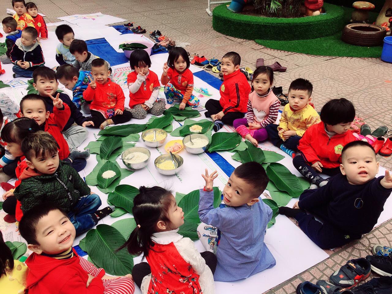 Trường mầm non Hoa Sen - Văn Quán
