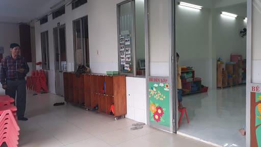 Trường mầm non Hoàng Anh - Đông Hưng Thuận