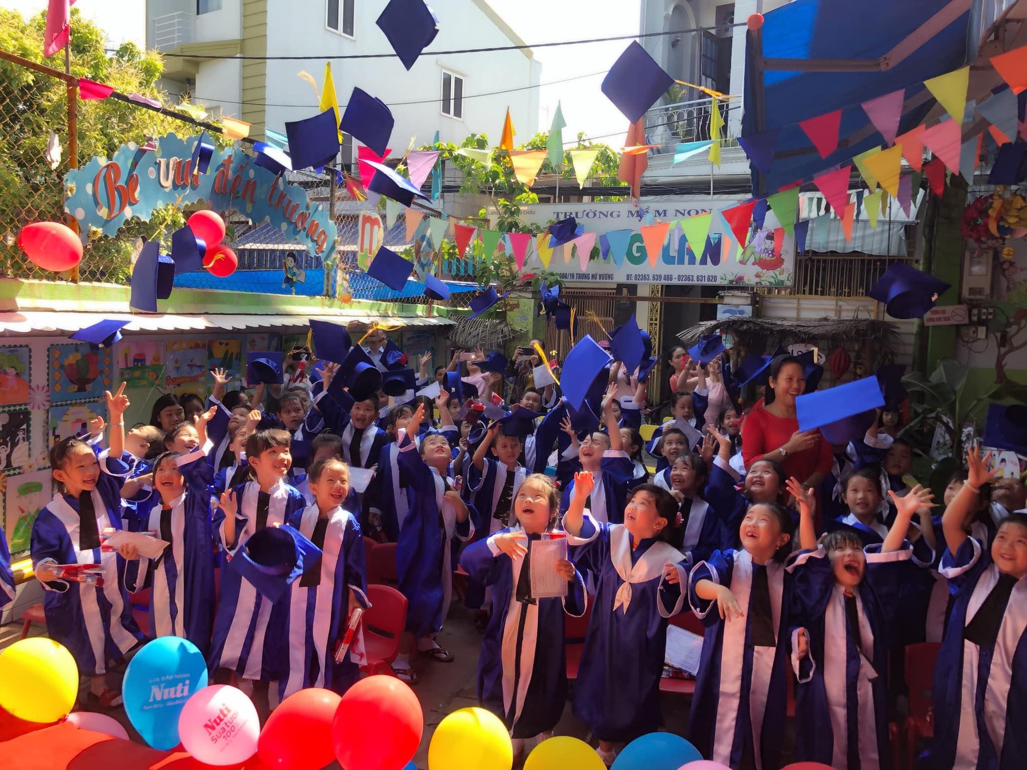 Trường mầm non Hoàng Lan Cơ Sở 2 - Núi Thành