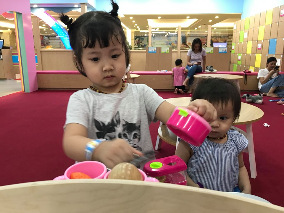 Trường mầm non Ihaha (Ihaha kindergarten) - Nguyễn Văn Cừ