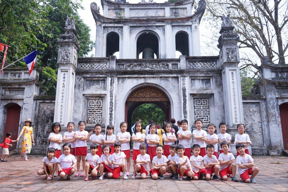 Trường mầm non Ikids Preschool - Đường Láng