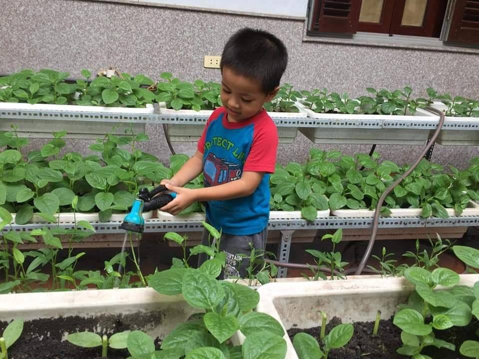 Trường mầm non Joy Preschool -  Linh Đàm