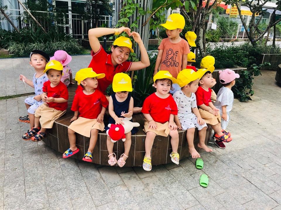 Trường mầm non Kid's Garden Montessori - Bình Trưng Tây