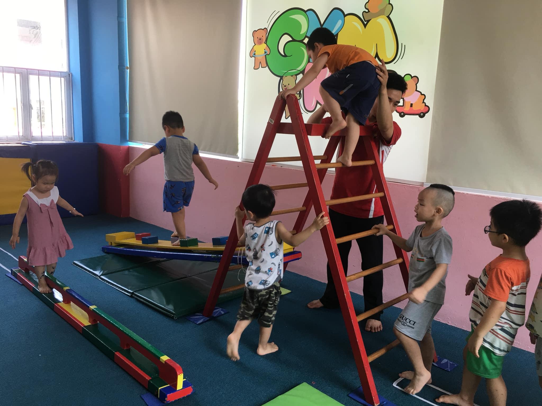 Trường mầm non Kids Garden - Tân Triều Thanh Trì