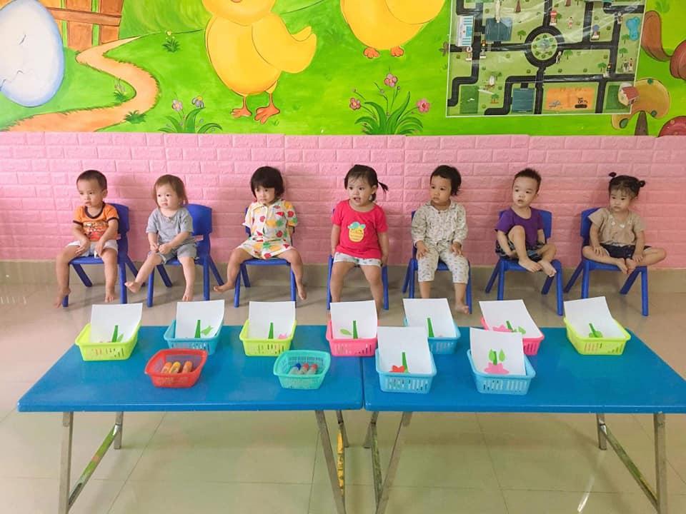 Trường mầm non Kids House - Quang Trung