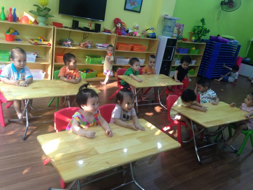 Trường mầm non Kids Paradise - Hoàng Quốc Việt