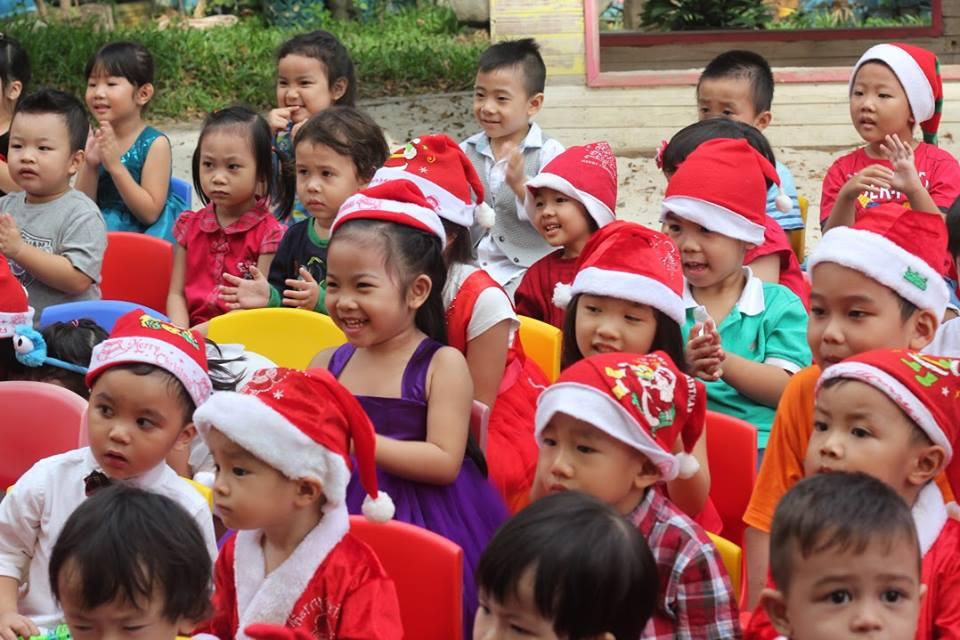 Trường mầm non Kidzone International Campus - Thảo Điền
