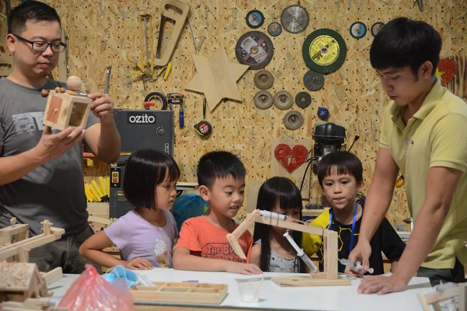 Trường mầm non Koi (Koi Kindergarten) - Nguyễn Thị Định