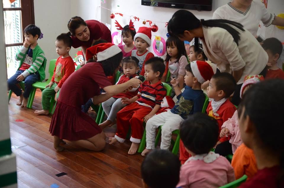 Trường mầm non Koolkid ( Koolkid Preschools ) - Phú Diễn