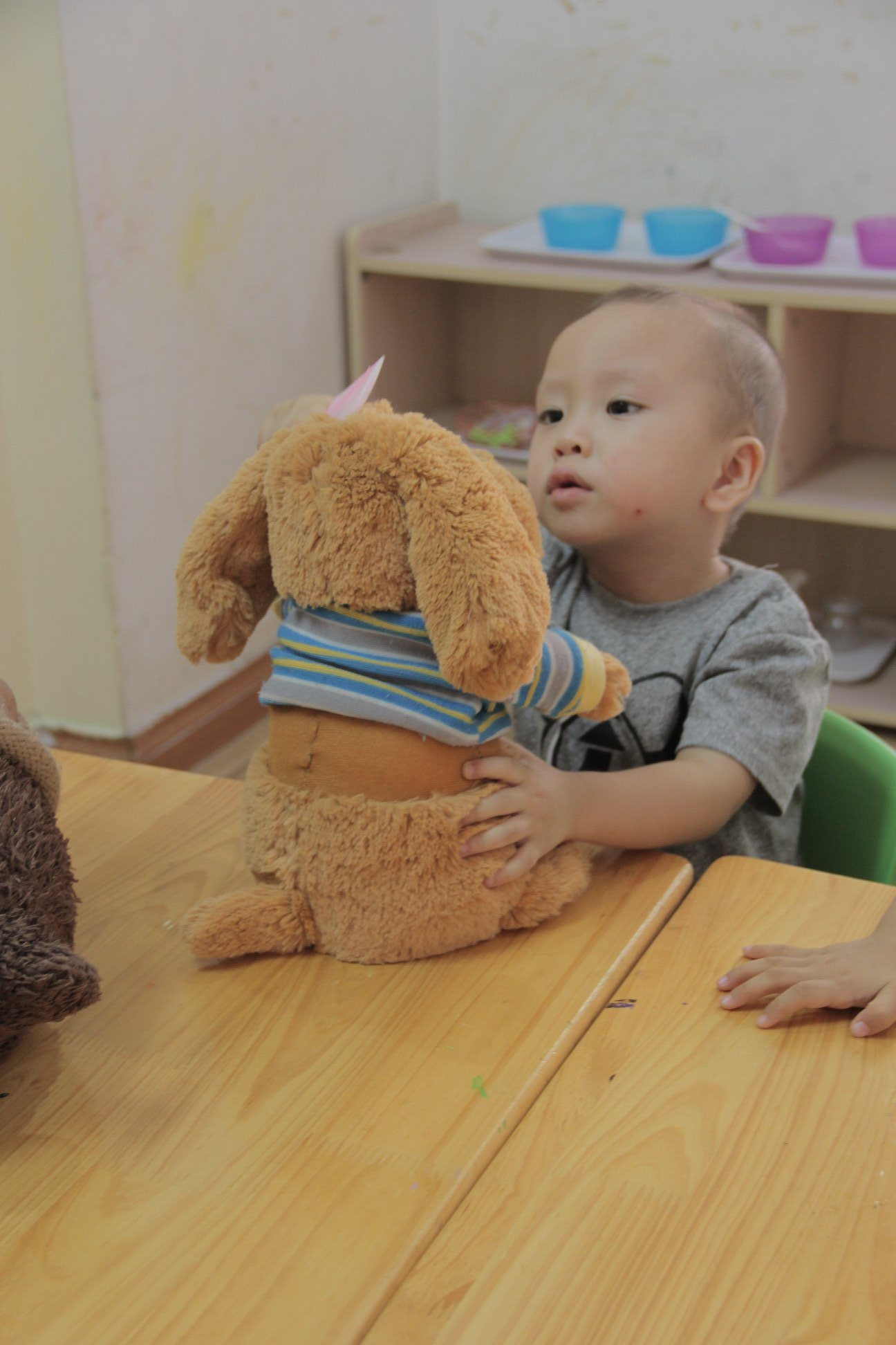 Trường mầm non Lá Phong Đỏ  (Maple Leaf Academy) - Nguyễn Thị Định