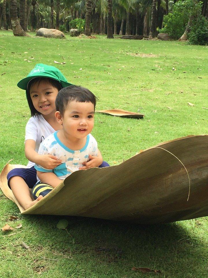Trường mầm non Lá Phong Xanh Ecopark ( MLA The Maple Leaf International shool )