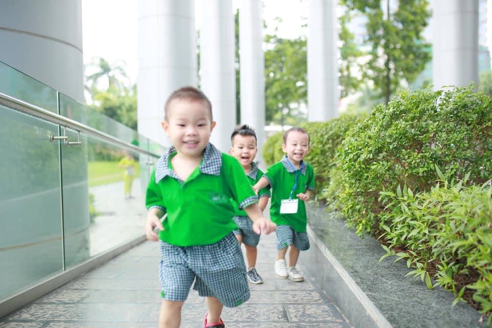 Trường mầm non Lá Phong Xanh ( MLA The Maple Leaf Preschool) - Trung Kính