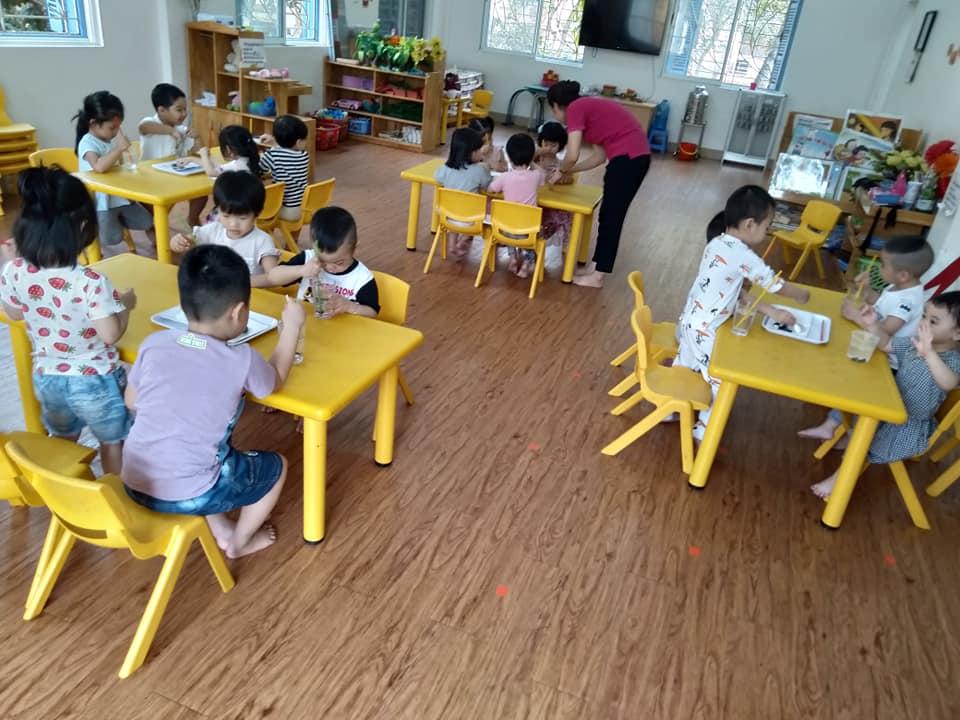 Trường mầm non Lê Quý Đôn - Mỹ Đình 2