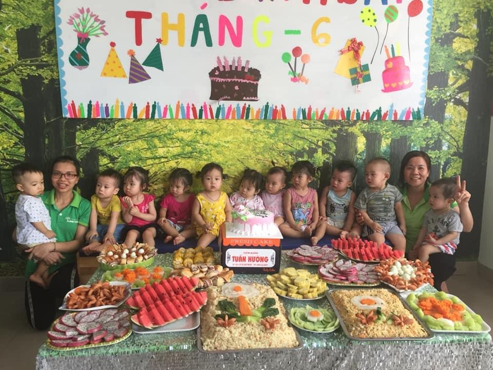 Trường mầm non Linh Trang ( Cơ Sở 1 ) - Thành Tô
