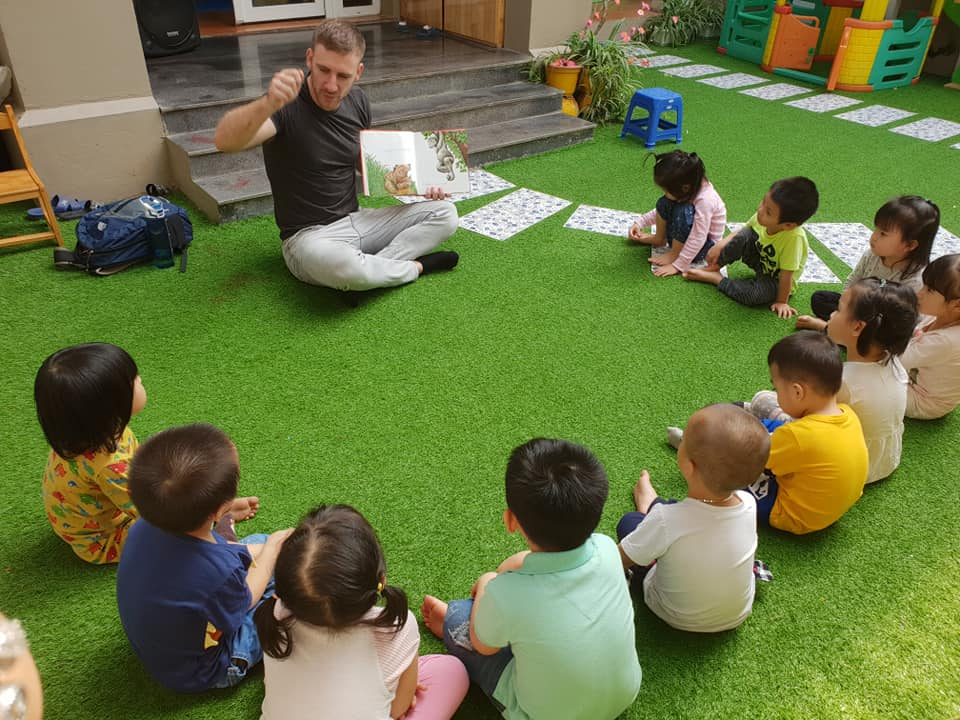 Trường mầm non Little Leaders Kindergarten - An Khánh
