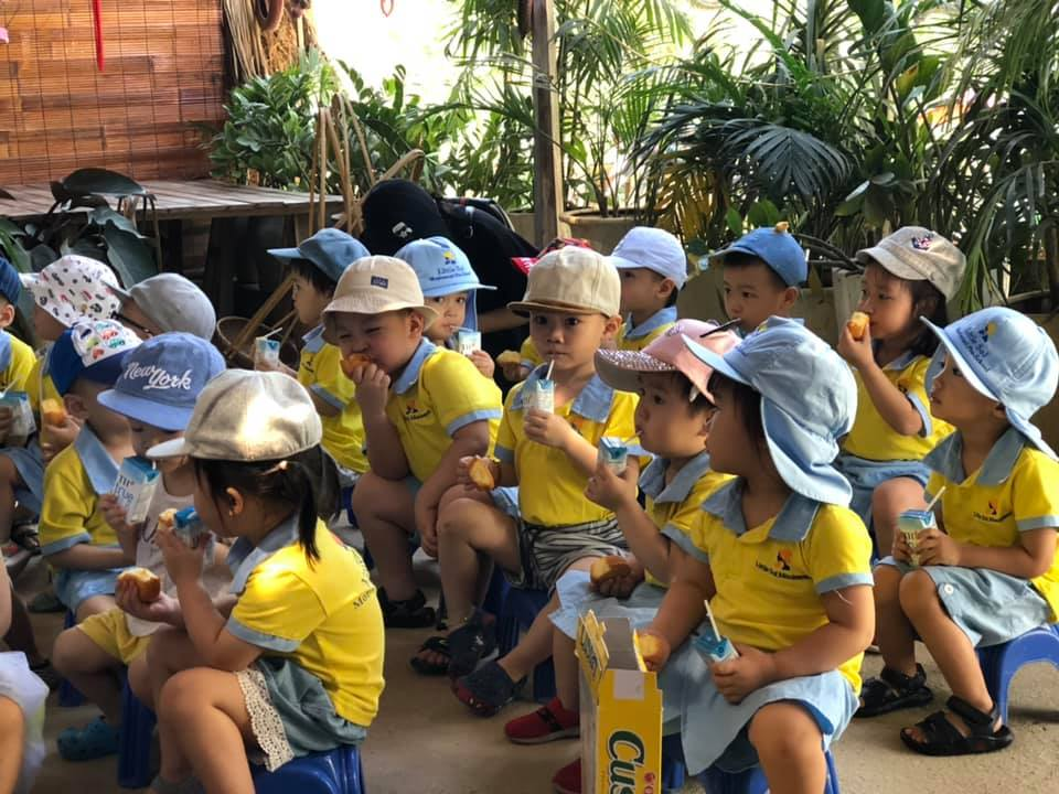 Trường mầm non Little Sol montessori 8 ( LSM Kim Liên) - Phạm ngọc Thạch