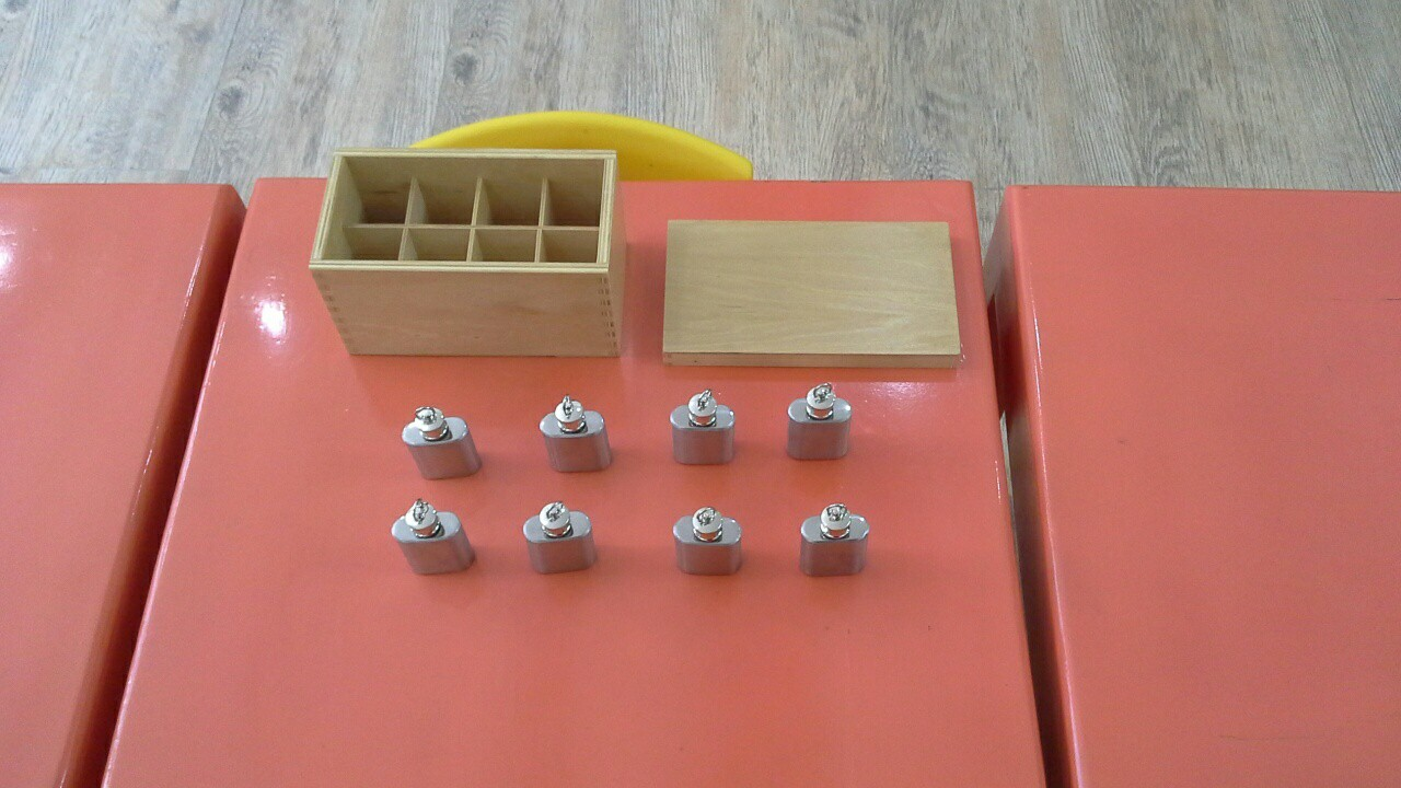 Trường mầm non Magic Bean (Magic Bean Preschool) - Mỗ Lao