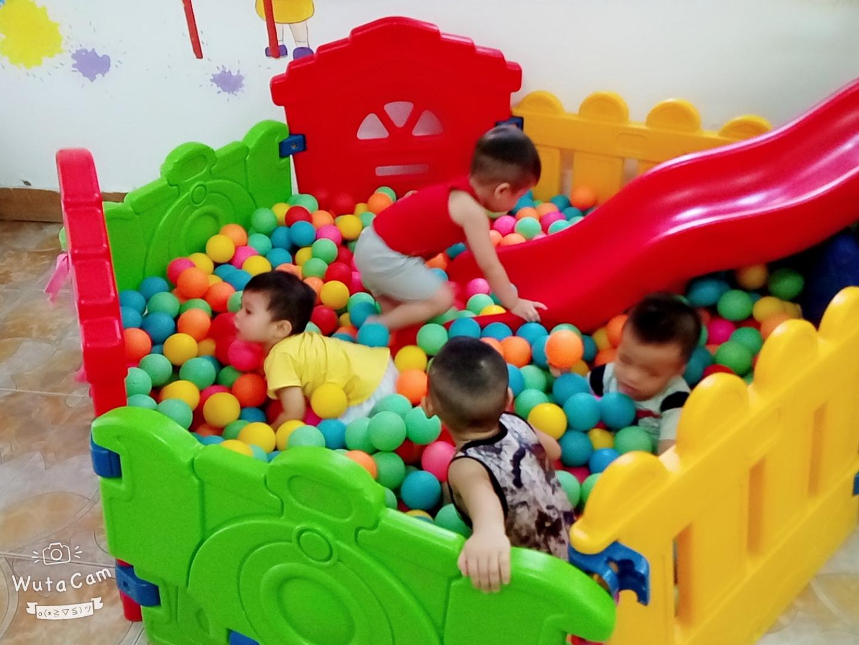 Trường mầm non Mai Anh - Nghĩa Tân