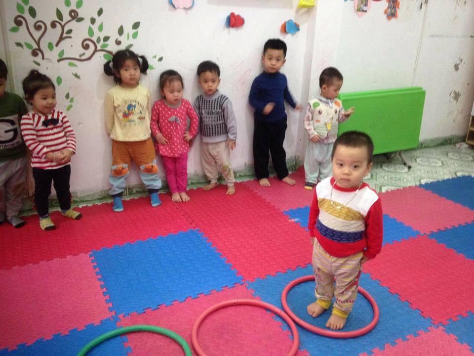 Trường mầm non Mặt Trời Bé Con ( Little Sun ) - Thịnh Liệt Hoàng Mai
