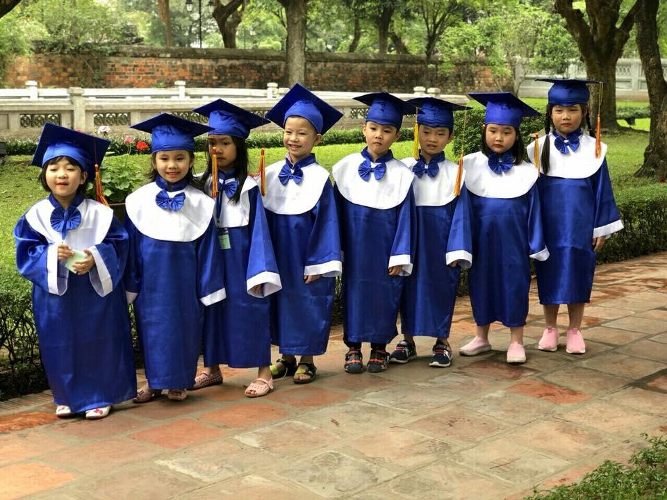 Trường mầm non Mặt Trời Bé Thơ - Sunny Kids Preschool - Minh Khai