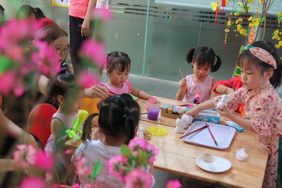 Trường mầm non Mặt Trời Nhỏ (Little Sun Kindergarten) - Hiệp Bình Phước