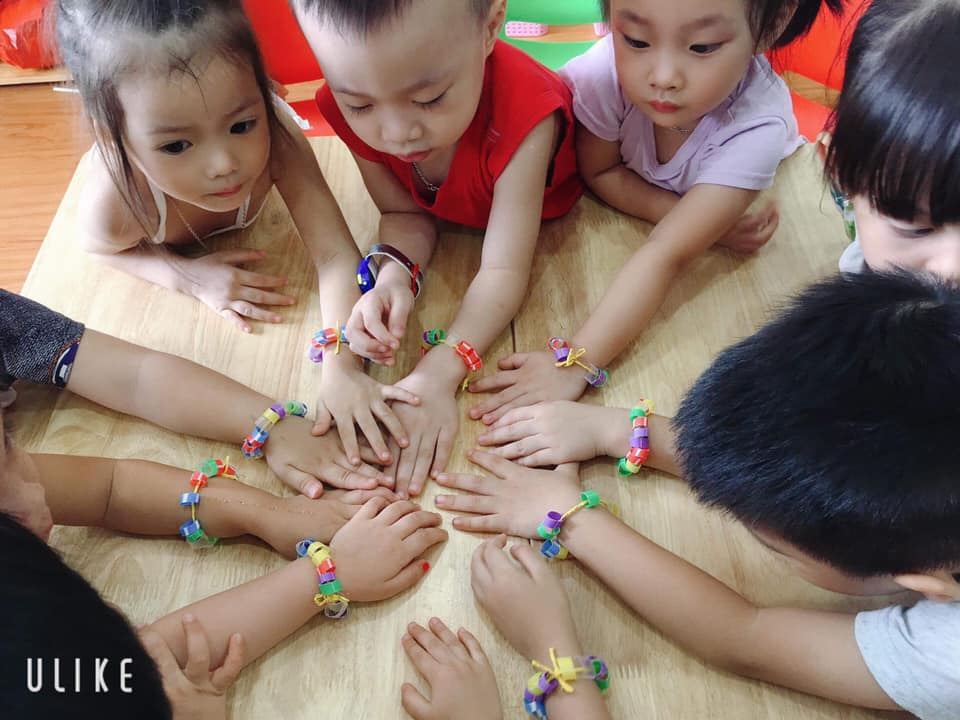 Trường mầm non Mặt Trời Xanh ( Blue Sun Montessori School ) - Tam Trinh