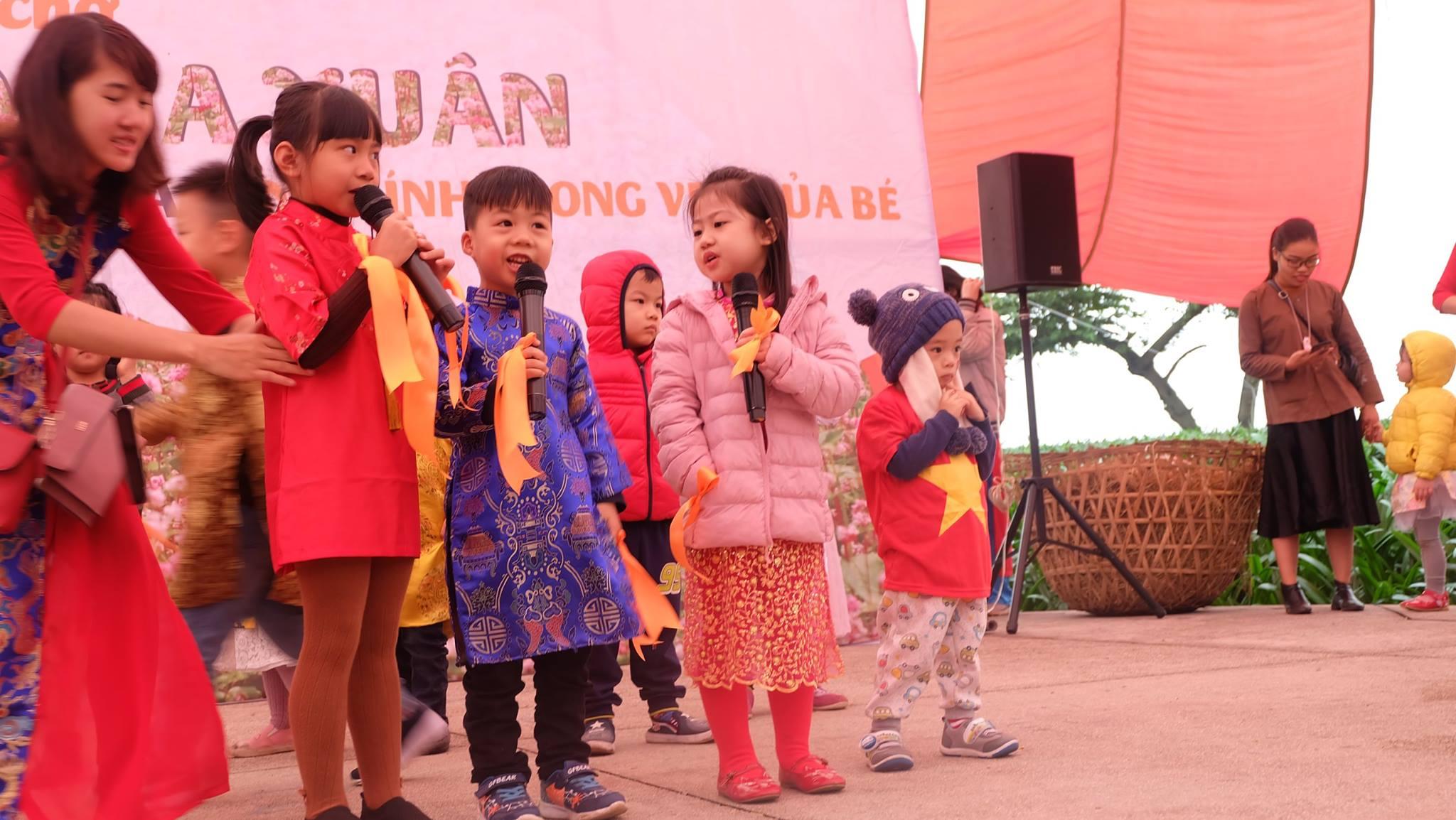 Trường mầm non M.E School ( MES) - Thịnh Liệt