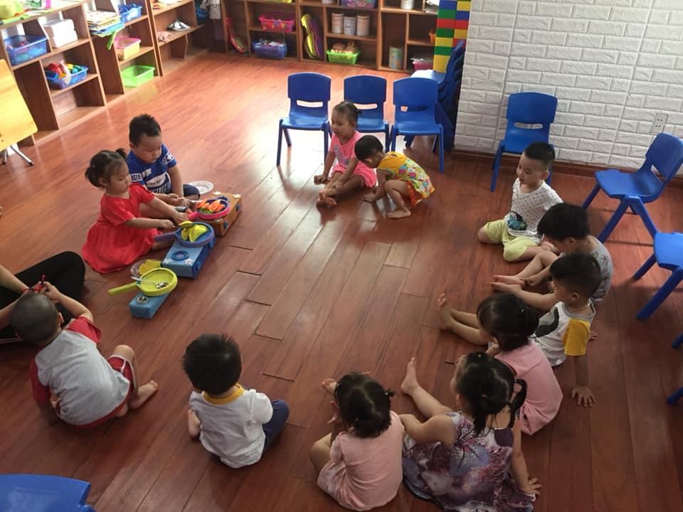 Trường mầm non Mimi - Cổ Nhuế 2