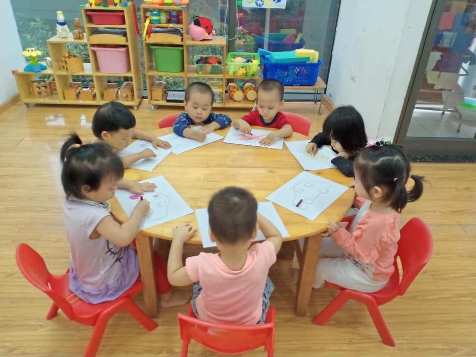 Trường mầm non Mimi House - 140 Giảng Võ, Ba Đình