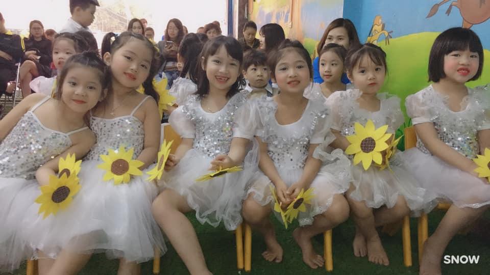 Trường mầm non Mùa Xuân - Cơ sở 2 Ngõ 30 Lê Trọng Tấn