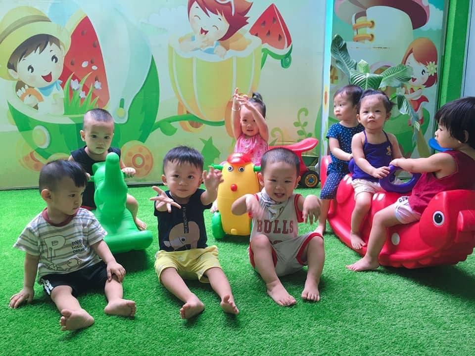 Trường mầm non Mỹ Nhi - Vĩnh Trung