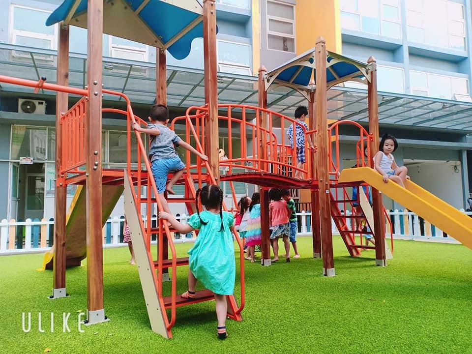 Trường mầm non Nhật Minh - Phú Thuận