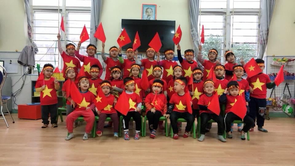 Trường mầm non Ninh Hiệp - Gia Lâm