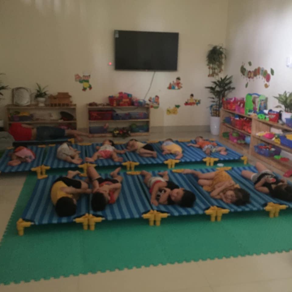 Trường mầm non Nụ Cười của Bé Montessori - Phù Đổng