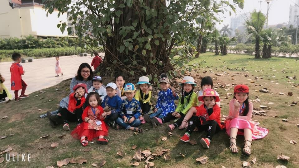 Trường mầm non Panda House -  Thiên Lôi