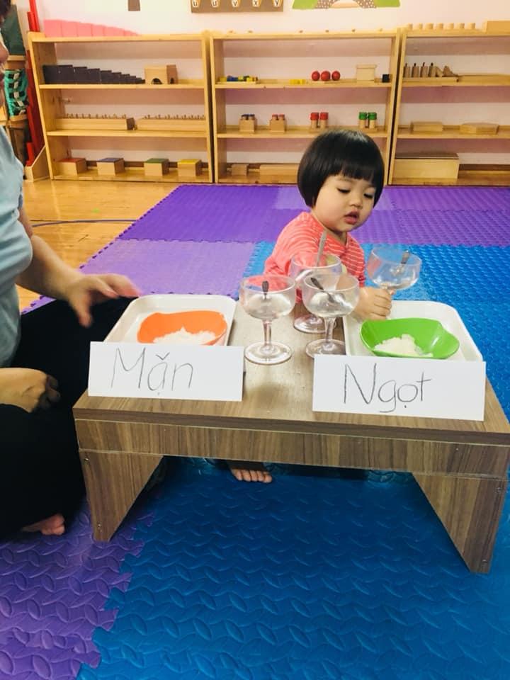 Trường mầm non Pink Sunshine - Giang Văn Minh