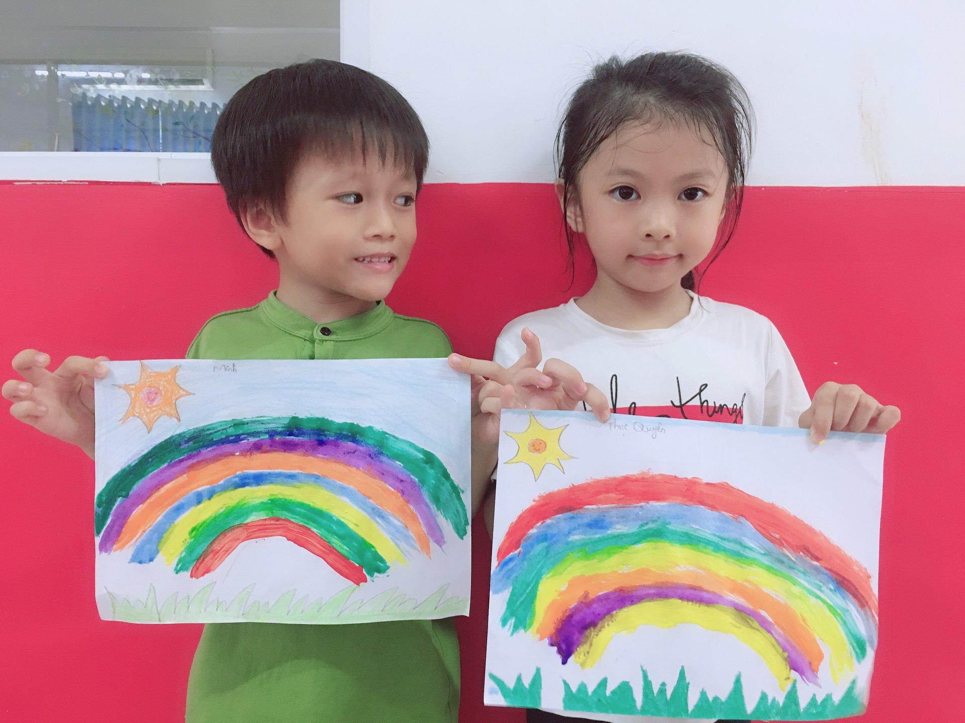 Trường mầm non quốc tế Á Châu ( Asia International Kindergarten) - Tăng Nhân Phú
