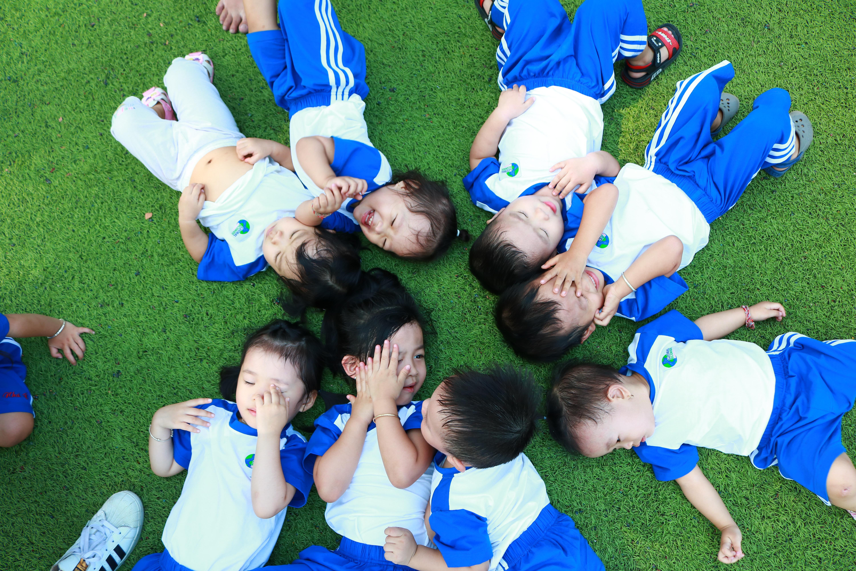 Trường mầm non quốc tế Global Ecokids The CBD - 125 Đồng Văn Cống