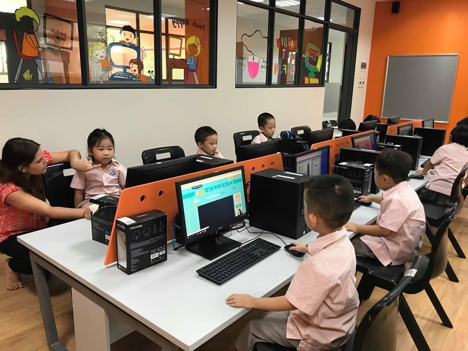 Trường mầm non Quốc tế KinderWorld Gamuda (KIK) (Singapore International School - SIS) - Gamuda Gardens